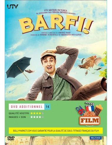 Barfi - Collector 2 DVD