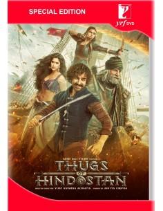 Thugs Of Hindostan (DVD)