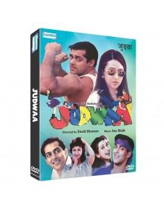 Judwaa DVD