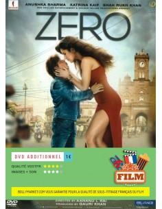 Zero DVD