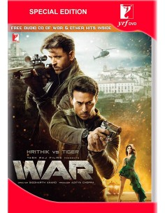 War DVD