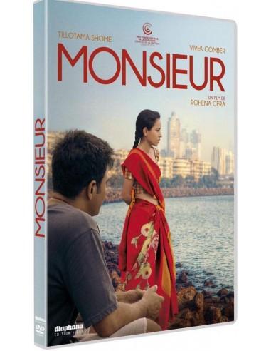 Monsieur DVD