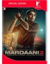 Mardaani 2 DVD