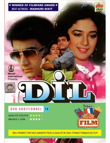 Dil DVD (Français)