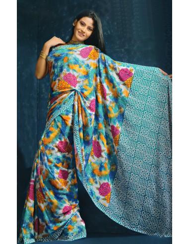 Saree - Sandhya