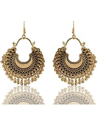 Earrings - UE33