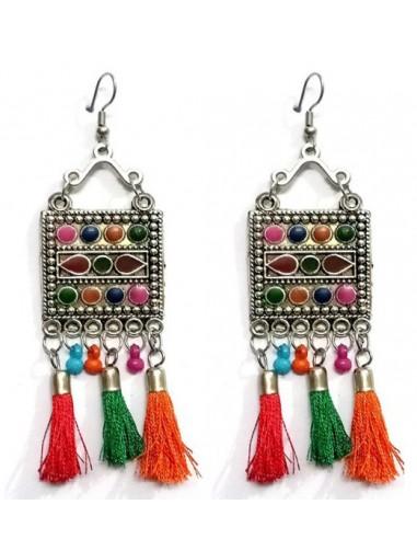 Earrings - UE31