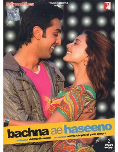 Bachna Ae Haseeno - Collector 2 DVD