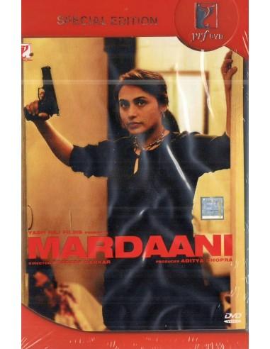 Mardaani - Collector 2 DVD