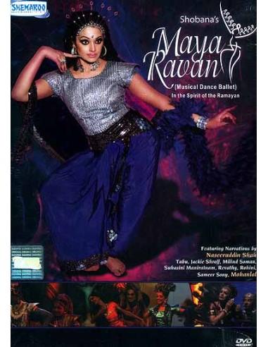 Maya Ravan DVD