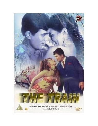 The Train DVD (1970)