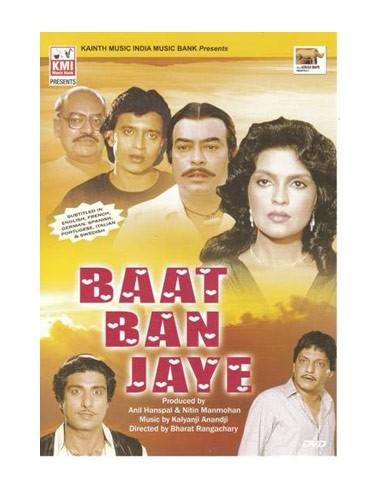 Baat Ban Jaaye DVD