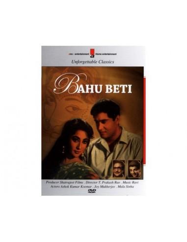Bahu Beti DVD