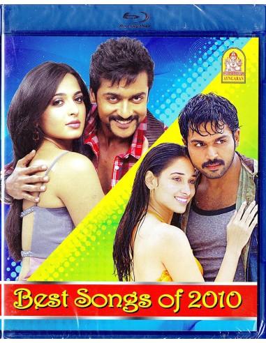 Best Songs of 2010 (Blu-Ray)
