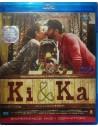 Ki & Ka (Blu-ray)