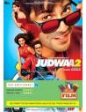 Judwaa 2 DVD (FR)