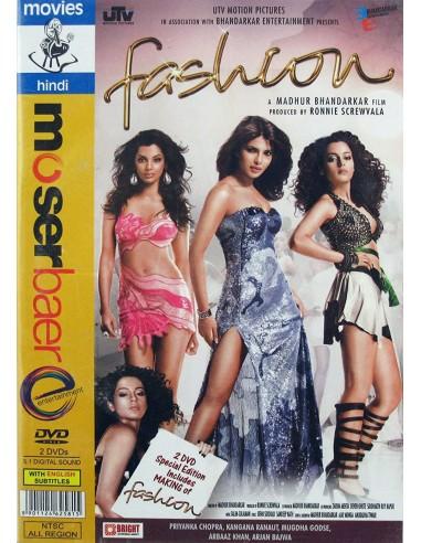 Fashion - Collector 2 DVD