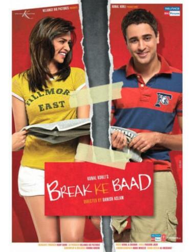 Break Ke Baad DVD