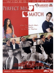 Perfect Mis Match DVD