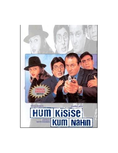 Hum Kisise Kum Nahin