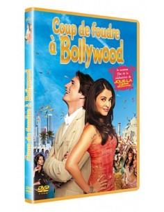 Coup de foudre à Bollywood (Édition Prestige)