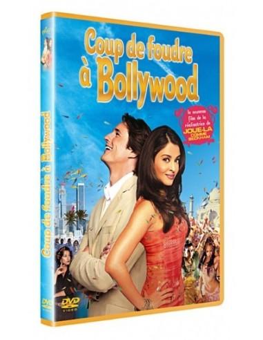 Coup de foudre bollywood dvd - Coup de foudre a bollywood musique ...