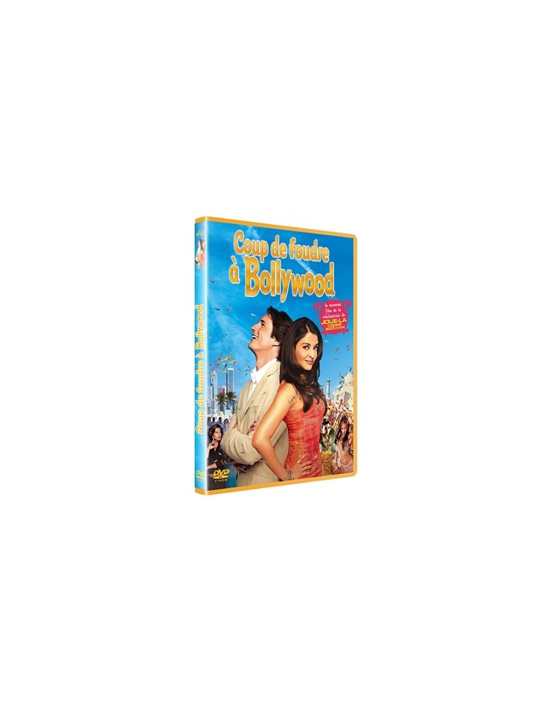 Coup de foudre bollywood dvd - Coup de foudre a bollywood le film entier en francais ...