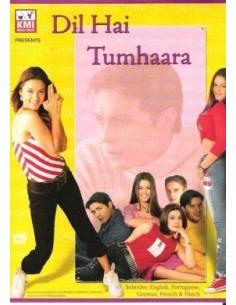 Dil Hai Tumhaara