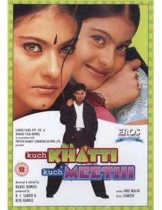 Kuch Khatti Kuch Meethi (Édition Prestige)