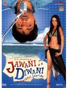 Jawani Diwani (Édition Prestige)