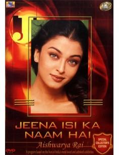 Jeena Isi Ka Naam Hai - Aishwarya Rai