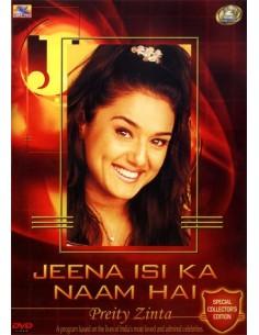 Jeena Isi Ka Naam Hai - Preity Zinta