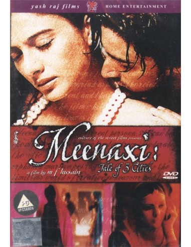 Meenaxi : Tale of 3 Cities