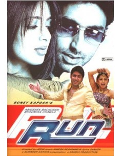 Run DVD