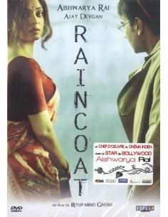 Raincoat (FR) - Édition Prestige