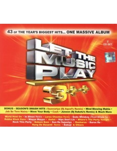 Let The Music Play 3++ (2 CD)