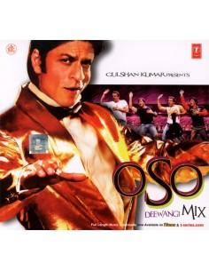 OSO Deewangi Mix