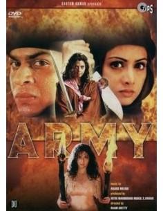 Army DVD