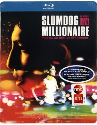 Slumdog Millionaire - BLURAY