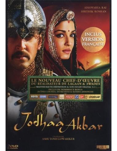 Jodhaa Akbar (Collector 2 DVD)