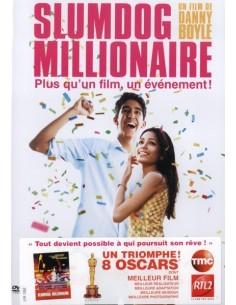 Slumdog Millionaire (Collector DVD)
