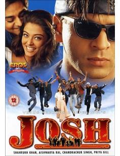 Josh DVD