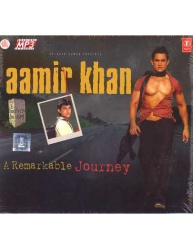 Aamir Khan - A Remarkable Journey (MP3)