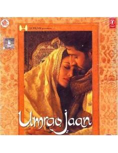 Umrao Jaan CD