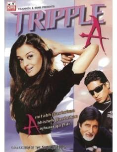 Tripple A DVD