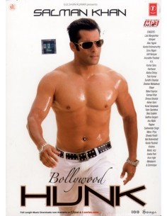 Salman Khan - Bollywood Hunk (MP3)