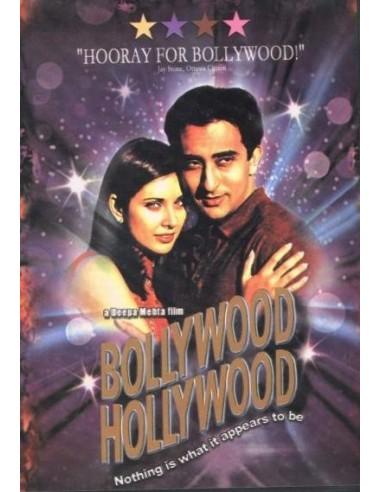 Bollywood Hollywood DVD
