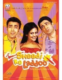 Shaadi Ka Laddoo DVD