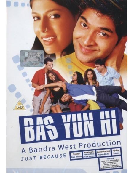 Bas Yun Hi DVD