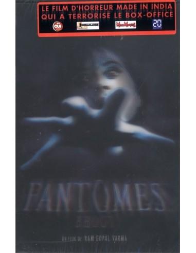 Fantômes - Collector DVD